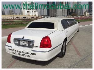 chauffeur service abu dhabi